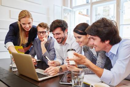 5 Gründe für Consulting