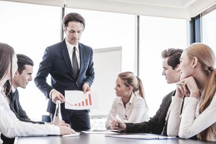 Was macht ein Consultant?