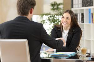 Consulting Berufseinstieg