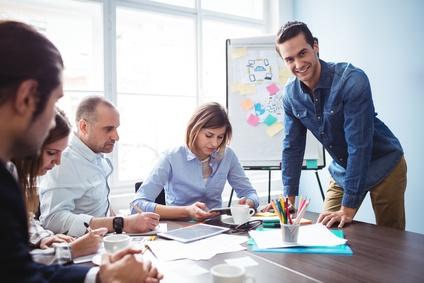 Berufsstart im Consulting – das musst Du wissen!