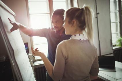 7 gute Gründe für eine Karriere im Consulting
